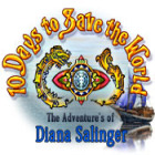 10 Days To Save the World: The Adventures of Diana Salinger game