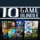 10 Game Bundle for PC game