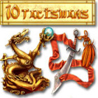 10 Talismans game