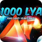 1000 Light - Years Away game