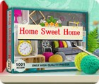 1001 Jigsaw Home Sweet Home game
