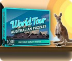 1001 jigsaw world tour australian puzzles game