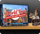 1001 Jigsaw World Tour: Castles And Palaces game