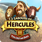 12 Labours of Hercules II - The Cretan Bull Deluxe game