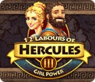 12 Labours of Hercules III: Girl Power game