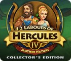 12 Labours of Hercules IV: Mother Nature Collector's Edition game