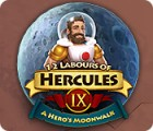 12 Labours of Hercules IX: A Hero's Moonwalk game