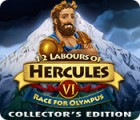 12 Labours of Hercules VI: Race for Olympus. Collector's Edition game