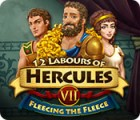 12 Labours of Hercules VII: Fleecing the Fleece game