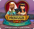 12 Labours of Hercules VIII: How I Met Megara Collector's Edition game
