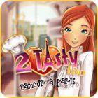 2 Tasty Too: l'Amour à Paris game