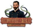 20.000 Leagues under the Sea: Captain Nemo game