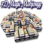 3D Magic Mahjongg game
