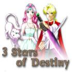 3 Stars of Destiny game