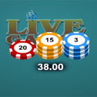 5 Card Draw Poker game