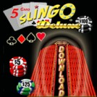 5 Card Slingo game