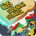 625 Sandwich Stacker game