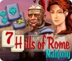 7 Hills of Rome: Mahjong game