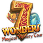 7 Wonders: Magical Mystery Tour game