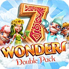 7 Wonders Double Pack game