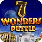 7 Wonders Puzzle game