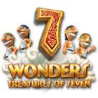 7 Wonders: Treasures of Seven game