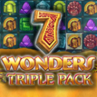 7 Wonders Triple Pack game