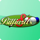 8-Ball Billiards game