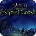 9 Clues: The Secret of Serpent Creek game