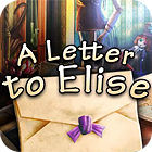 A Letter To Elise game