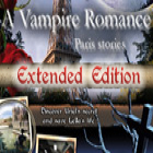 A Vampire Romance: Paris Stories Extended Edition game