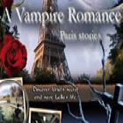 A Vampire Romance: Paris Stories game