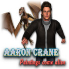 Aaron Crane: Paintings Come Alive game