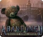 Abandoned: Chestnut Lodge Asylum game