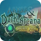 Abyss and Dark Arcana Double Pack game