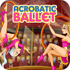 Acrobatic Ballet game