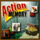 Action Memory game