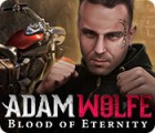 Adam Wolfe: Blood of Eternity game