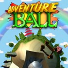 Adventure Ball game