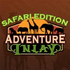 Adventure Inlay: Safari Edition game