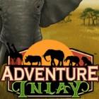 Adventure Inlay game