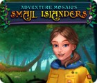 Adventure Mosaics: Small Islanders game