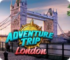 Adventure Trip: London game