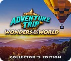 Adventure Trip: Wonders of the World Collector's Edition game