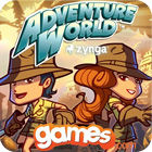 Adventure World game
