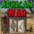 African War game