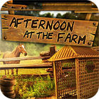 Afternoon At The Farm game