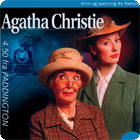 Agatha Christie 4:50 from Paddington game