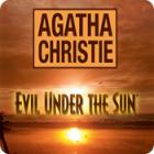 Agatha Christie: Evil Under the Sun game