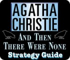 Agatha Christie: And Then There Were None Strategy Guide game